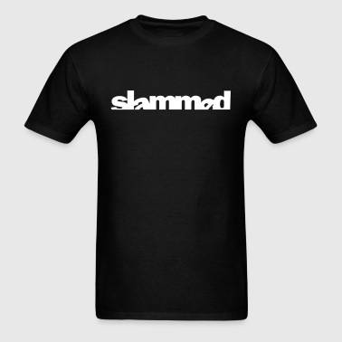 slammed - Men's T-Shirt