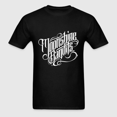 Moonshine Bandits - Men's T-Shirt