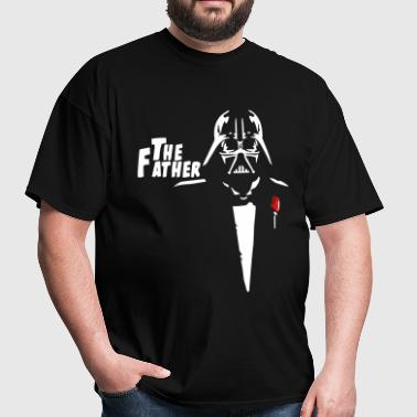Darth Vader the Father - Men's T-Shirt