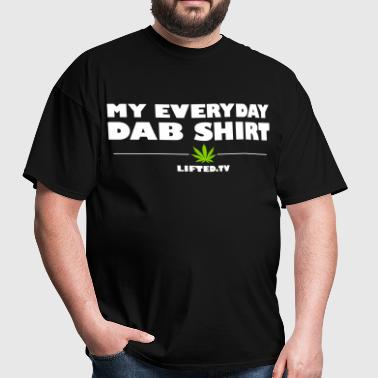 My Everyday Dab Shirt - Men's T-Shirt