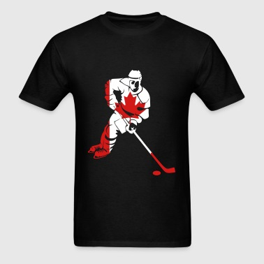 hockey2 - Men's T-Shirt