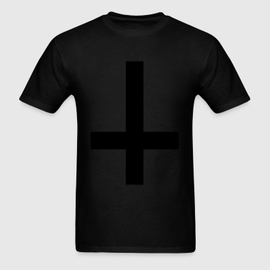Heil Satan - Men's T-Shirt