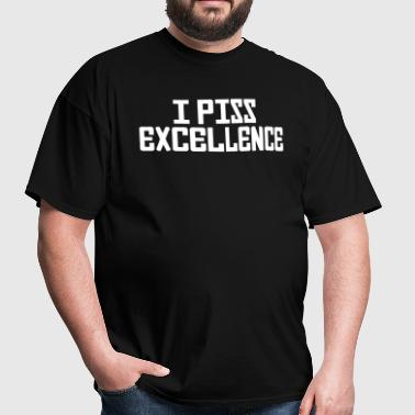 FPS Russia I Piss Excellence MP T-Shirts - Men's T-Shirt
