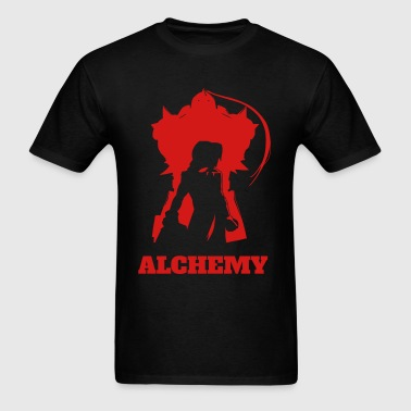 Alchemy - Men's T-Shirt
