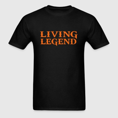living legend - Men's T-Shirt