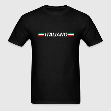italiano - Men's T-Shirt