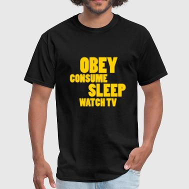 obey - Men's T-Shirt