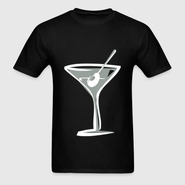 Martini - Men's T-Shirt