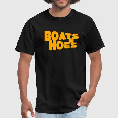 Boats N Hoes - Men's T-Shirt