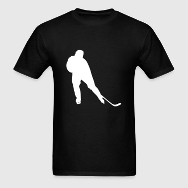 Hockey Player - Men's T-Shirt