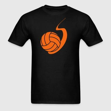 Highschool Volleyball - Men's T-Shirt
