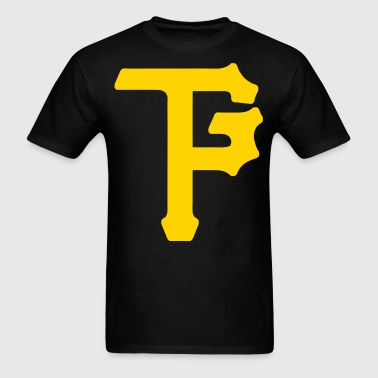 Taylor Gang Pittsburgh Logo - stayflyclothing.com - Men's T-Shirt