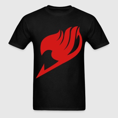 fairy_tail - Men's T-Shirt