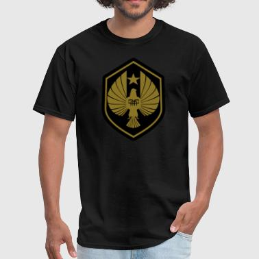 panpacificdefensecorps - Men's T-Shirt