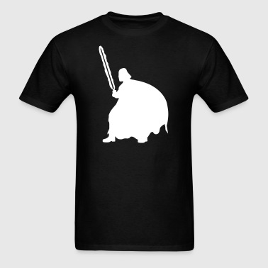 darth vader - Men's T-Shirt