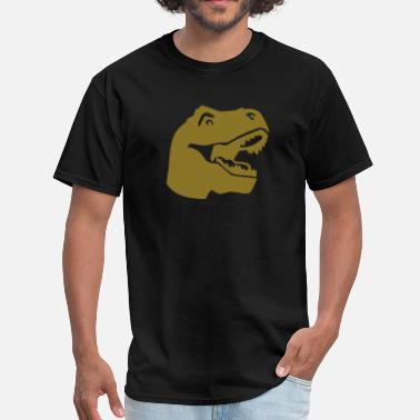 Rex T-Rex - Men's T-Shirt