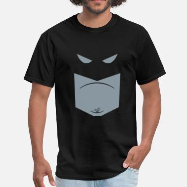 Superhero World's Greatest Detective by Tai's Tees - Men's T-Shirt