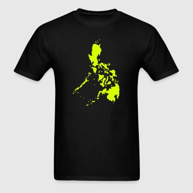 Philippines - Men's T-Shirt