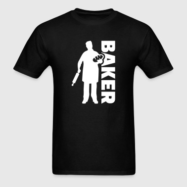 Baker - Men's T-Shirt