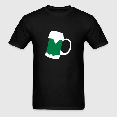 Irish Beer - Men's T-Shirt