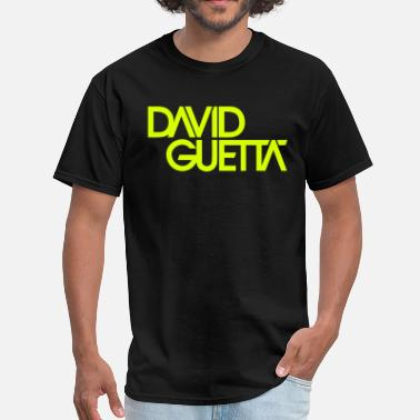 R3hab DAVID GUETTA DJ - Men's T-Shirt