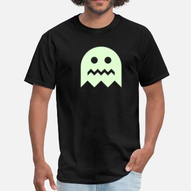 Pac Man Ghost Ghost - Men's T-Shirt