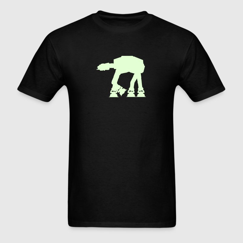 AT-AT Walker - VECTOR - Men's T-Shirt