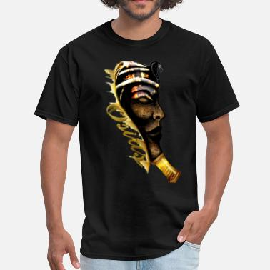 Black The Real Osiris - Men's T-Shirt