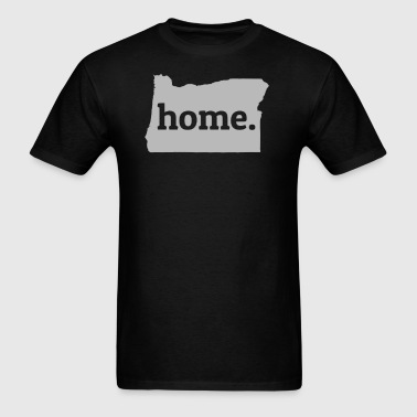 Oregon Is My Home T-Shirt - Men's T-Shirt