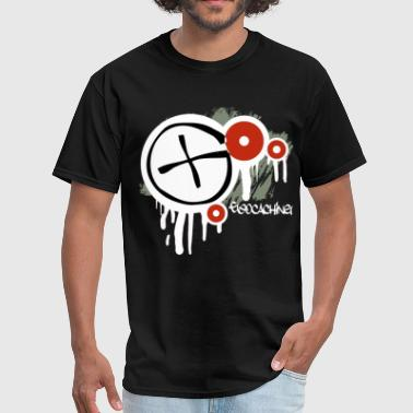 Geocaching Design - Men's T-Shirt
