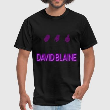 Blain David Blaine - Ryan Doka - Men's T-Shirt