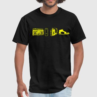 80s nostalgia. - Men's T-Shirt