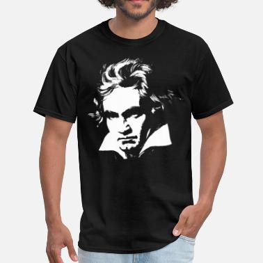Beethoven Beethoven - Men's T-Shirt