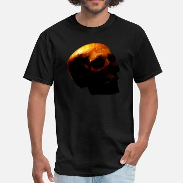 Skull of the Believer - Men's T-Shirt