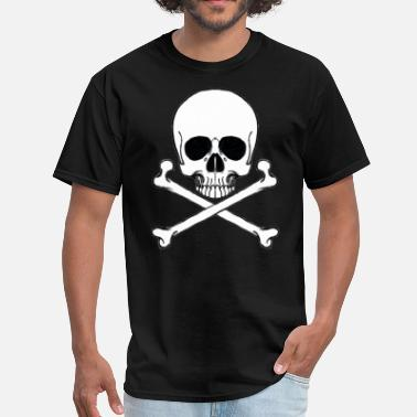 Jolly Roger jolly roger - Men's T-Shirt