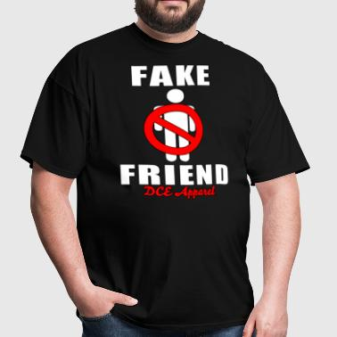 No Fake Friend - Men's T-Shirt