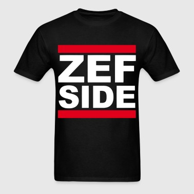ZEF SIDE T-shirt - Men's T-Shirt