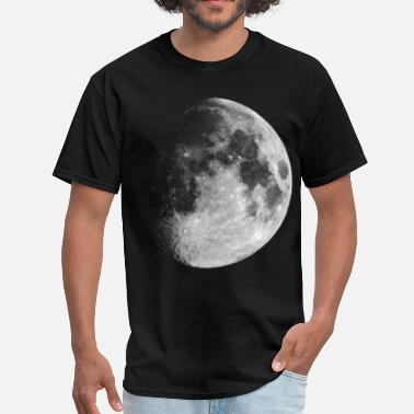 Moon Full Moon - Men's T-Shirt