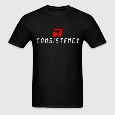 Consistency T-Shirt - Men's T-Shirt