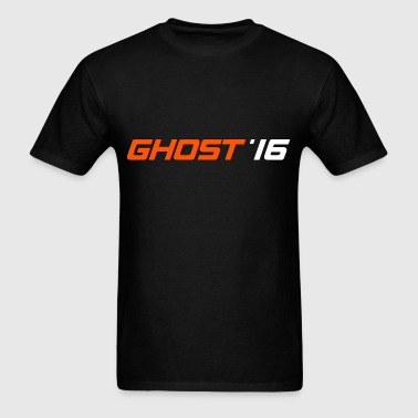 Ghost '16 - Men's T-Shirt