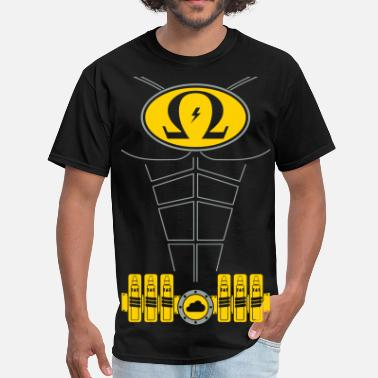 Vape-Shirt Utility Belt 2 - Men's T-Shirt