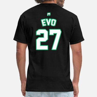 Evo Player T-Shirt | Evo - Men's T-Shirt