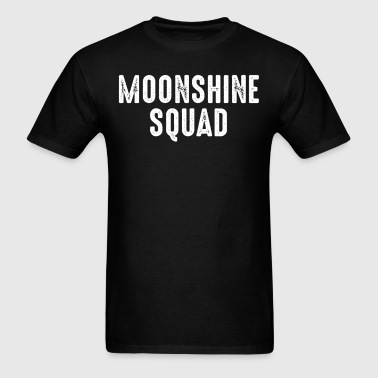 Moonshine Squad T-Shirt - Men's T-Shirt