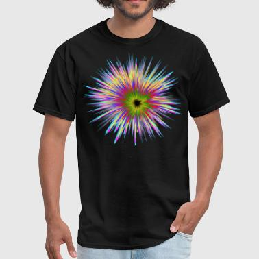 GAPING COLOR - Men's T-Shirt