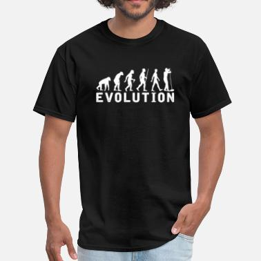 Singing Evolution Singing Evolution T-Shirt - Men's T-Shirt