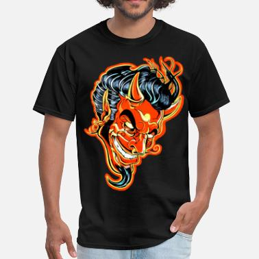 hellbilly - Men's T-Shirt