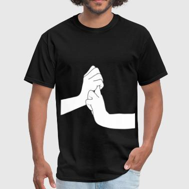 Jutsu ANIME - Men's T-Shirt