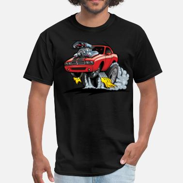 Fast Car fast car - Men's T-Shirt
