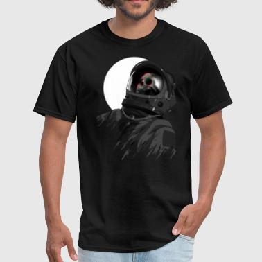 Dead space astronaut - Men's T-Shirt