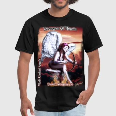 Scarlet Live Devourer - Men's T-Shirt
